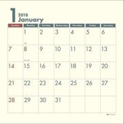CL181-C-FD [FDカレンダー C]
