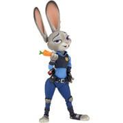 MOVIE REVO  SERIES No.008 Judy Hopps(ジュディ・ホップス) ZOOTOPIA [フィギュア 2021年5月再生産]