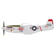 HA7736 [1/48スケール P-51D マスタング 朝鮮戦争]