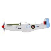HA7737 [1/48スケール P-51K マスタング オーストラリア空軍]
