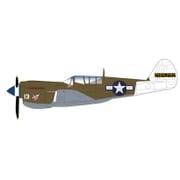 HA5504 [1/72スケール カーチス P-40N リタ/オーキッド13]