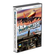 パイロットストーリー 747 リアルオペレーションDX [フライトシミュレーター]