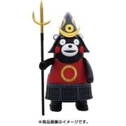 くまモンのプラモ 鎧兜バージョン [Ptimoシリーズ No.6]