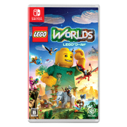 LEGO(R)ワールド 目指せマスタービルダー [Nintendo Switchソフト]