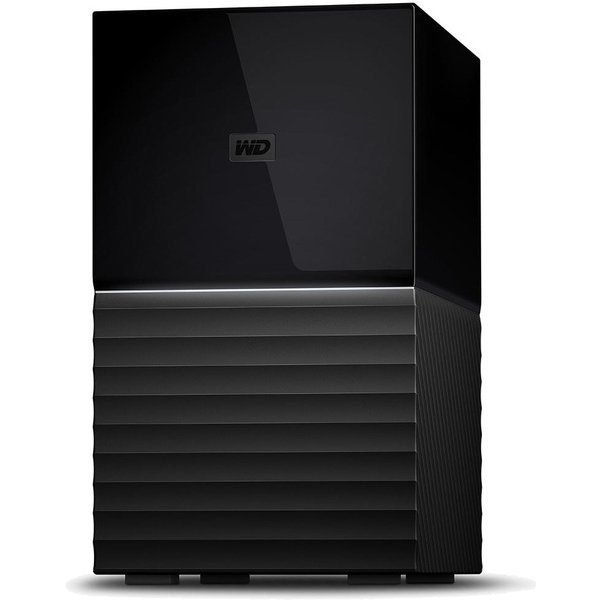 WDBFBE0120JBK-JESN [大容量デスクトップRAIDストレージ 12TB]