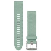 010-12491-29 [ベルト交換キット fenix 5s用 20mm Greyed Jade]