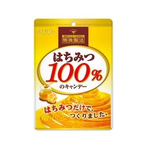 はちみつ100%のキャンデー 51g