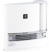HX-G120-W [加湿セラミックファンヒーター プラズマクラスター7000 ホワイト系]