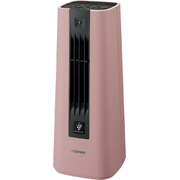 HX-GS1-P [セラミックファンヒーター プラズマクラスター7000 ピンク系/ベリーピンク]