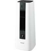 HX-GS1-W [セラミックファンヒーター プラズマクラスター7000 ホワイト系]
