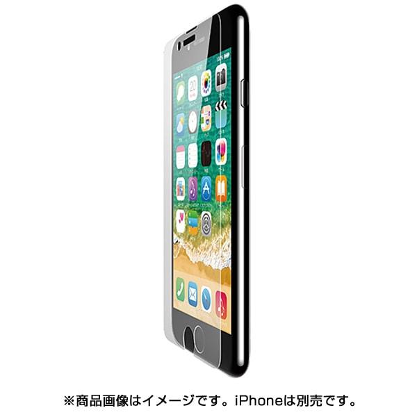 PM-A17MFLGG [iPhone 8/7/6s/6用 ガラス 0.33mm]