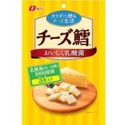 チーズ鱈おいしく乳酸菌 51g