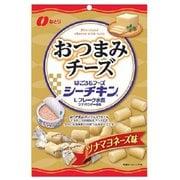 おつまみチーズ シーチキン風味 52g