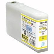 JIT-E92YL [エプソン ICY92L 互換 リサイクルインクカートリッジ イエロー]