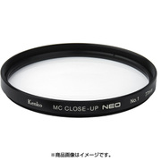 MC C-UP NEO No.1 72S [クローズアップレンズ No.1 72mm]