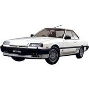 54796 [1/24スケール ザ・モデルカー No.59 ニッサン DR30 スカイラインHT2000ターボインタークーラーRS・X '84]