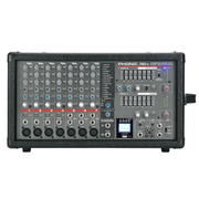 POWERPOD 740 R  Powered Mixer