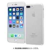 RT-P15TC3/CM [iPhone 8 Plus/7Plus用 ケース  ソフト TPU ウルトラクリア クリア]