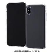 RT-P16TC7/CM [iPhone X用 ケース ソフト TPU 極薄 クリア]