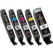 BCI-381+380/5MP [インクタンク マルチパック BCI-381(BK/C/M/Y)+BCI-380]
