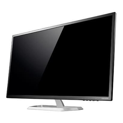 LCD-MQ321XDB [広視野角ADSパネル採用&WQHD対応31.5型ワイド液晶ディスプレイ 5年保証]