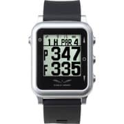 EV-717 BK [GPSゴルフナビ&レコーダー EAGLE VISION watch4 ブラック]