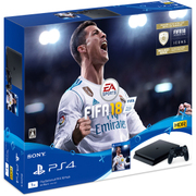 PlayStation4 FIFA 18 Pack [CUHJ-10017]