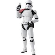 S.H.Figuarts(フィギュアーツ) ファースト・オーダー ストームトルーパー スペシャルセット(THE LAST JEDI) [STAR WARS(スター・ウォーズ) 全高約150mm 塗装済可動フィギュア]