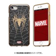S2BMSTI7S-SP [iPhone 8用 ソフトTPU MARVEL Design スパイダーマン]