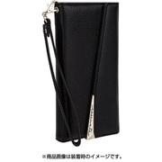 CM036126 [iPhone 8/7/6s/6 ケース Wristlets Folio ブラック]