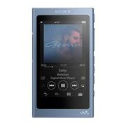 NW-A45 L [ポータブルオーディオプレーヤー Walkman(ウォークマン) A40シリーズ  16GB ムーンリットブルー]