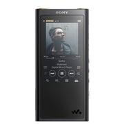 NW-ZX300 B [ポータブルオーディオプレーヤー Walkman(ウォークマン) ZXシリーズ ブラック ハイレゾ音源対応]