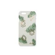 HM10283i7S [iPhone 8用 kentia palm bar GY]