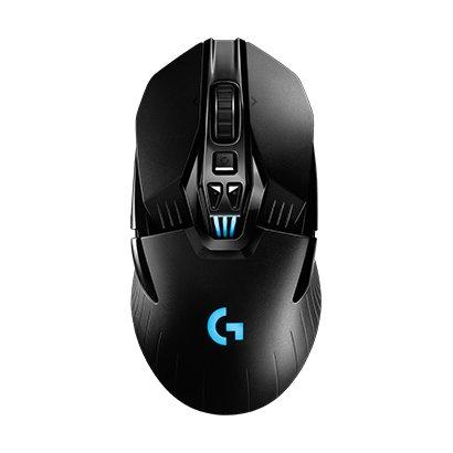 G903 [LIGHTSPEED ワイヤレス ゲーミング マウス]
