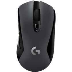 G603 [LIGHTSPEED ワイヤレス ゲーミング マウス]