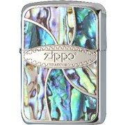 ZIPPO 41M-ZSHELL [ライター カイバリ]