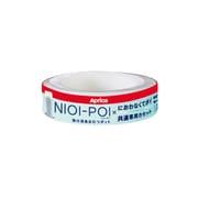 NIOI-POI (ニオイポイ) ×におわなくてポイ共通カセット 1P [おむつポット用取り替えカセット 1個パック]