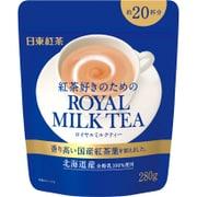 日東 ロイヤルミルクティー 280g [紅茶]