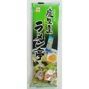 鹿児島ラーメン亭塩味 154g [インスタント袋麺]