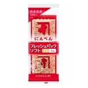 にんべん フレッシュパック ソフト 4.5g×4袋 [かつおぶし]
