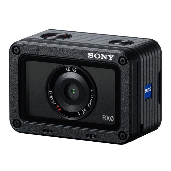 DSC-RX0 [デジタルスチルカメラ Cyber-shot(サイバーショット)]