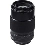 XF80mm F2.8 R LM OIS WR Macro [フジノンレンズ 80mm/F2.8 富士フイルムXマウント]