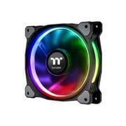 CL-F056-PL14SW-A Riing Plus 14 RGB Radiator Fan TT Premium Edition -3Pack- [CPUファン]