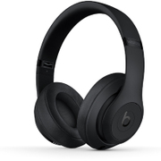 Studio3 Wireless マットブラック オーバーイヤーヘッドホン [MQ562PA/A]