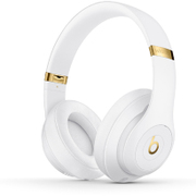 Studio3 Wireless ホワイト オーバーイヤーヘッドホン [MQ572PA/A]