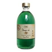 シャワーオイル レモンバジル 500ml 並行輸入品