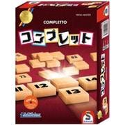 コンプレット 日本語版 [ボードゲーム]