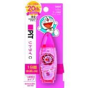 PN-CRND01 [テープのり ピットリトライC 限定デザイン ドラえもん 01]