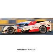 S5803 [1/43スケール TOYOTA TS050 Hybrid No.7 Le Mans 2017 TOYOTA GAZOO Racing M. Conway - K. Kobayashi - S. Sarrazin]