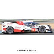 S5805 [1/43スケール TOYOTA TS050 Hybrid No.9 Le Mans 2017 TOYOTA GAZOO Racing N. Lapierre - Y. Kunimoto - J. M. Lopez]